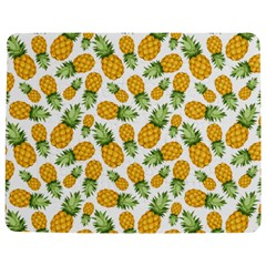 Pineapple Pattern Jigsaw Puzzle Photo Stand (rectangular) by goljakoff