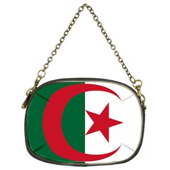 Roundel Of Algeria Air Force Chain Purses (two Sides)  by abbeyz71