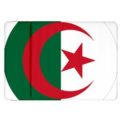 Roundel Of Algeria Air Force Samsung Galaxy Tab 8 9  P7300 Flip Case by abbeyz71