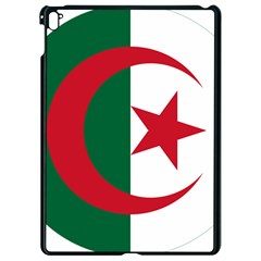 Roundel Of Algeria Air Force Apple Ipad Pro 9 7   Black Seamless Case by abbeyz71