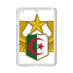 Badge Of The Algerian Air Force  Ipad Mini 2 Enamel Coated Cases by abbeyz71