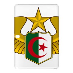 Badge Of The Algerian Air Force  Samsung Galaxy Tab Pro 10 1 Hardshell Case by abbeyz71