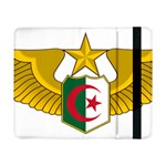Badge of the Algerian Air Force  Samsung Galaxy Tab Pro 8.4  Flip Case Front