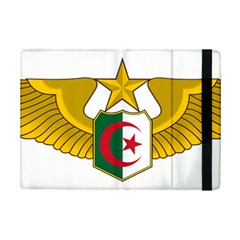 Badge Of The Algerian Air Force  Ipad Mini 2 Flip Cases by abbeyz71