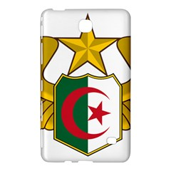 Badge Of The Algerian Air Force  Samsung Galaxy Tab 4 (8 ) Hardshell Case  by abbeyz71