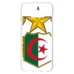 Badge Of The Algerian Air Force  Samsung Galaxy S8 Plus White Seamless Case by abbeyz71