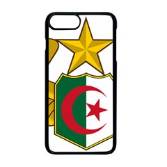 Badge Of The Algerian Air Force  Apple Iphone 8 Plus Seamless Case (black) by abbeyz71