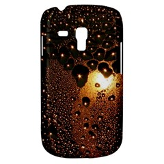 Condensation Abstract Galaxy S3 Mini by Sapixe