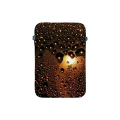 Condensation Abstract Apple Ipad Mini Protective Soft Cases by Sapixe