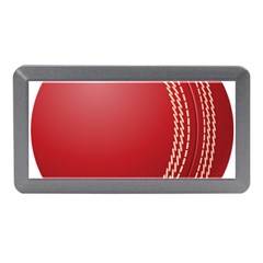 Cricket Ball Memory Card Reader (mini) by Sapixe