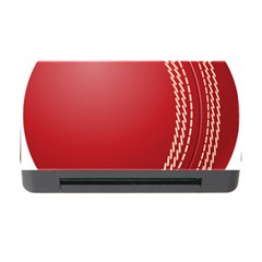 Cricket Ball Memory Card Reader With Cf by Sapixe