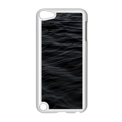 Dark Lake Ocean Pattern River Sea Apple Ipod Touch 5 Case (white)
