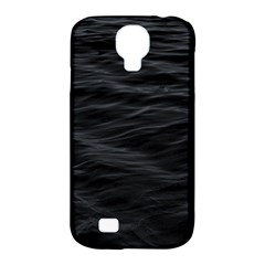 Dark Lake Ocean Pattern River Sea Samsung Galaxy S4 Classic Hardshell Case (pc+silicone) by Sapixe