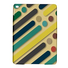 Background Vintage Desktop Color Ipad Air 2 Hardshell Cases