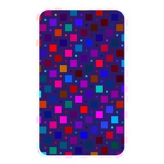 Squares Square Background Abstract Memory Card Reader