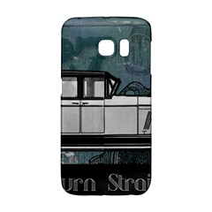 Vintage Car Automobile Auburn Galaxy S6 Edge