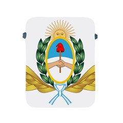 The Argentine Air Force Emblem  Apple Ipad 2/3/4 Protective Soft Cases by abbeyz71