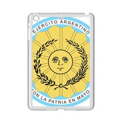 Seal Of The Argentine Army Ipad Mini 2 Enamel Coated Cases by abbeyz71