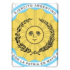 Seal Of The Argentine Army Ipad Air Hardshell Cases by abbeyz71