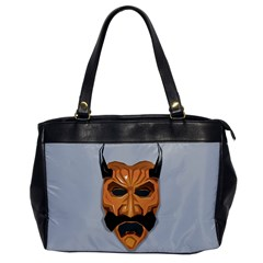 Mask India South Culture Office Handbags