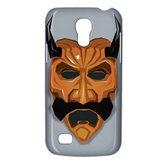 Mask India South Culture Galaxy S4 Mini by Nexatart