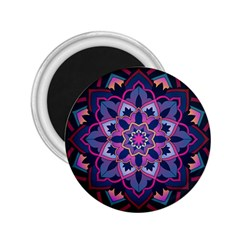 Mandala Circular Pattern 2 25  Magnets