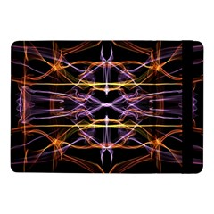 Wallpaper Abstract Art Light Samsung Galaxy Tab Pro 10 1  Flip Case