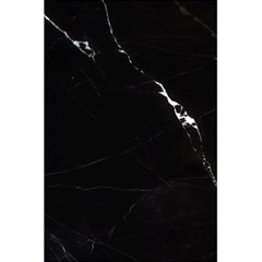 Black Marble Tiles Rock Stone Statues 5 5  X 8 5  Notebooks