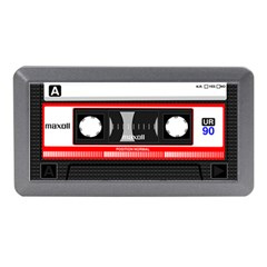 Compact Cassette Musicassette Mc Memory Card Reader (mini) by Nexatart
