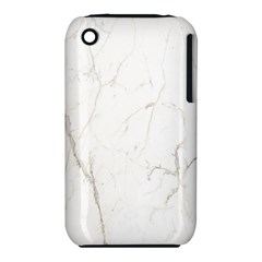 White Marble Tiles Rock Stone Statues Iphone 3s/3gs