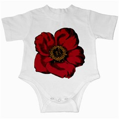 Floral Flower Petal Plant Infant Creepers