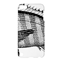 Animal Fish Ocean Sea Apple Ipod Touch 5 Hardshell Case by Nexatart