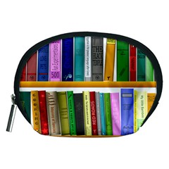 Shelf Books Library Reading Accessory Pouches (medium)
