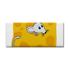Rat Mouse Cheese Animal Mammal Cosmetic Storage Cases
