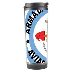 Argentine Naval Aviation Patch Travel Tumbler by abbeyz71