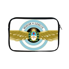 Argentine Army Aviation Badge Apple Ipad Mini Zipper Cases