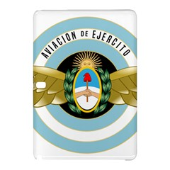 Argentine Army Aviation Badge Samsung Galaxy Tab Pro 12 2 Hardshell Case by abbeyz71
