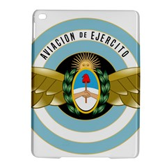 Argentine Army Aviation Badge Ipad Air 2 Hardshell Cases by abbeyz71