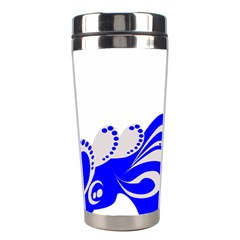 Skunk Animal Still From Stainless Steel Travel Tumblers