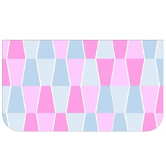 Geometric Pattern Design Pastels Lunch Bag