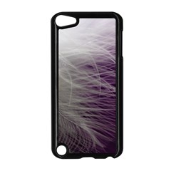 Feather Ease Airy Spring Dress Apple Ipod Touch 5 Case (black) by Nexatart