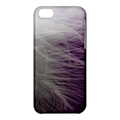 Feather Ease Airy Spring Dress Apple Iphone 5c Hardshell Case