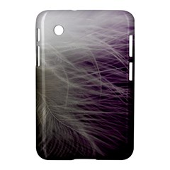 Feather Ease Airy Spring Dress Samsung Galaxy Tab 2 (7 ) P3100 Hardshell Case