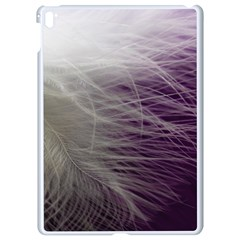 Feather Ease Airy Spring Dress Apple Ipad Pro 9 7   White Seamless Case by Nexatart