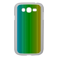 Spectrum Colours Colors Rainbow Samsung Galaxy Grand Duos I9082 Case (white)