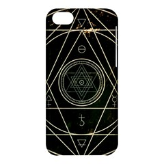 Cult Of Occult Death Detal Hardcore Heavy Apple Iphone 5c Hardshell Case by Sapixe
