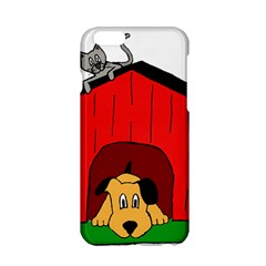 Dog Toy Clip Art Clipart Panda Apple Iphone 6/6s Hardshell Case