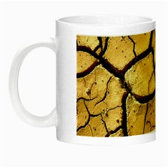 Dry Ground Night Luminous Mugs