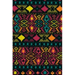 Ethnic Pattern 5 5  X 8 5  Notebooks by Sapixe