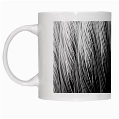 Feather Graphic Design Background White Mugs